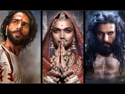 Know Some Interesting Points About Padmaavat Before Watching The Film