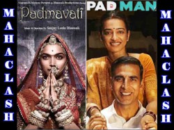 Twinkle Khanna Opens Up On Padman Padmaavat Clash
