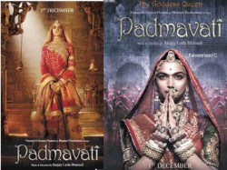 Pahlaj Nihalani Questions The Rajasthan Government Over Padmaavat Ban
