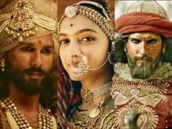 Padmavati Deepika Padukone Admits Being Paid More Than Ranveer Singh And Shahid Kapoor