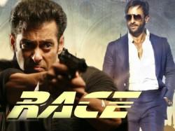 Saif Ali Khan Opens Up On Not Doing Race With Salman Khan