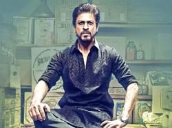 Shahrukh Khan Superhit Movie Raees Clocks One Year