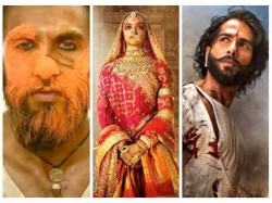 Padmaavat Team Along With Deepika Ranveer Shahid Drop Promotion Plans