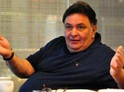 Rishi Kapoor Reveals He Wore Ladies Pants Zehreela Insaan Song O Hansini