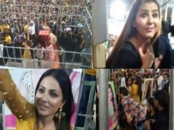 Bigg Boss 11 Hina Khan Maximum Vote Luv Tyagi Out