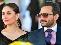 Saif Ali Khan Uses Shoe Analogy About Wife Kareena Kapoor People Are Judging