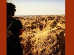 Sushant Singh Rajput Starts Shooting Abhishek Chaubey Film Chambal