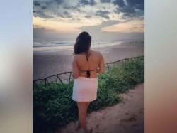 Kapil Sharma On Screen Wife Sumona Chakravarti Bold Pic Viral