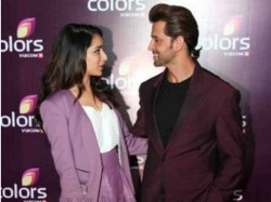 Is Hrithik Roshan Shraddha Kapoor Coming Together
