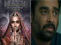 Padmaavat Clash With Breath Film