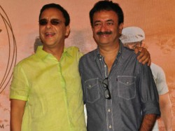Rajkumar Hirani Skips Vidhu Vinod Chopra His Next Goes Solo With Varun Dhawan