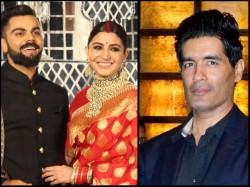 Anushka Sharma Is Pissed Off With Manish Malhotra Know Reason