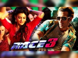 Race 3 Have Bollywood S Longest Chase Sequence