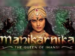 Ankita Lokhande Reveals The Release Date Manikarnika