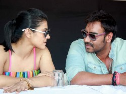 Ajay Devgn Clarifies Why He Shared Kajol Phone Number On Twitter