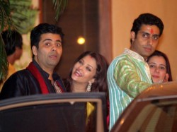 Karan Johar Does Not Like Holi And And Abhishek Bachchan Is Main Reason Behind It