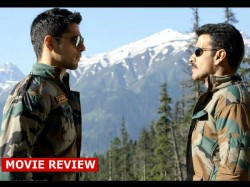 Aiyaary Movie Review Story Rating Plot