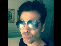 Karan Johar Talks About His Acting Skills