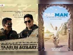 Sidharth Malhotra Manoj Bajpayee S Aiyaary Also Gets Banned Pakistan