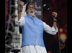 Amitabh Bachchan Pens Down An Interesting Poem Post His Visit To The Hospital
