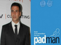 Padman Akshay Kumar Will Shoot Documentary Government