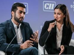 Is Alia Bhatt Dating Sunil Mittal S Son