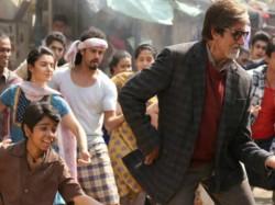 Amitabh Bachchan Kickstart Jhund After Thugs Of Hindostaan