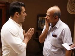Salman Khan And Sooraj Barjatya To Team Up Once Again