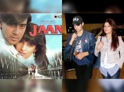 Aarav Bhatia Tease Her Mother Twinkle Khanna Kissing Scene With Ajay Devgan
