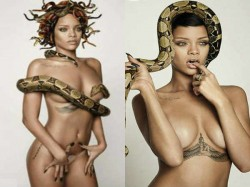 Adult Pictures Rihanna Photo Shoot Going Viral