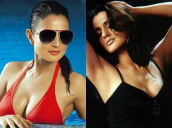 Sizzling Bikini Pictures Actress Amisha Patel Going Viral