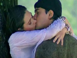 Bollywood Longest 10 Best Kissing Scenes On Kiss Day