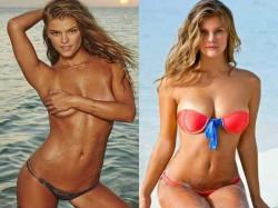 Model Nina Agdal Adult Photo Shoot Went Viral