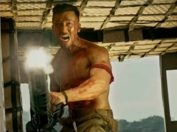 Baaghi 2 Trailer Released Tiger Shroff Became New Action Hero