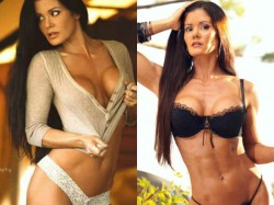 World Hottest Doctor Stacey Naito Bold Pictures