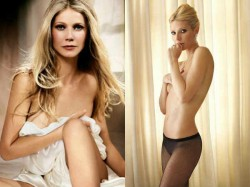 Adult Pictures Model Gwyneth Paltrow Went Viral