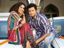 Reel Life Bollywood Couples Who Married Real Life