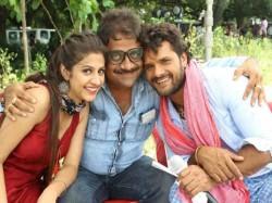 Bhojpuri Movie Damru Will Release In March Second Week