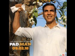 Akshay Kumar Padman Will Cross 100 Crore Mark Or Not