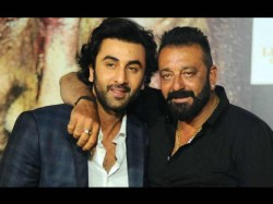 Sanjay Dutt Reveals How He Is Part Ranbir Kapoor Starrer Sanjay Dutt