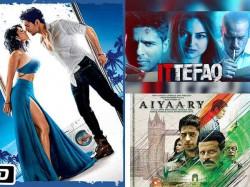 Aiyyari Became Forth Flop Siddharth Malhotra