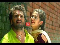 Bhojpuri Movie Damru Trailer Out Have A Look