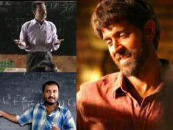 Hrithik Roshan Heavily Trolled For His Look In Super 30 Biopic