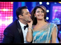 Salman Khan Jacqueline Fernandez S Romantic Song In Race