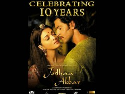 Jodha Akbar Director Ashutosh Govarikar Unveil Unreleased Poster Of Film On Completing 10 Years