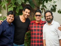 John Abraham Manoj Bajpayee Work Together In Milap Zaveri Next Movie