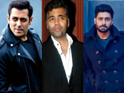 Karan Johar Plans Take Care Abhishek Bachchan S Career