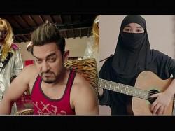 Zee Cinema Premiere Aamir Khan Secret Superstar