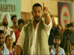 Aamir Khan Dangal Most Watched Films On Netflix India