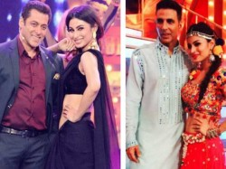 Mouni Roy Bags A Role In Salman Khan Dabangg